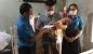 Cẩm Xuyên: Trao tặng quà Trung thu cho con đoàn viên, CNVCLĐ hoàn cảnh khó khăn