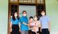 CĐN Y tế: Trao tặng 130 suất quà Tết Trung thu cho con cán bộ y, bác sỹ tuyến đầu chống dịch Covid-19